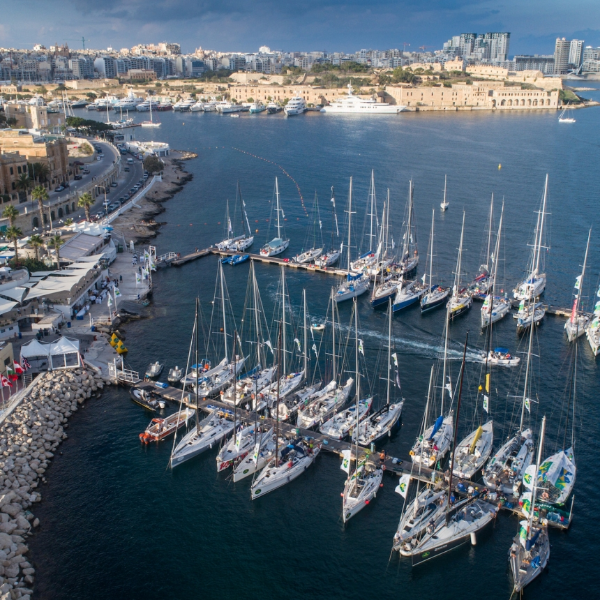 malta altus challenge is the new entry of the 36th america s cup