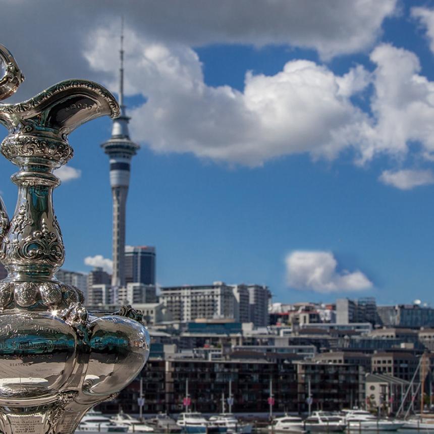 Incontri gratuiti Auckland NZ